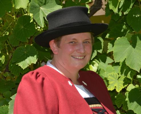 Saskia Dünser