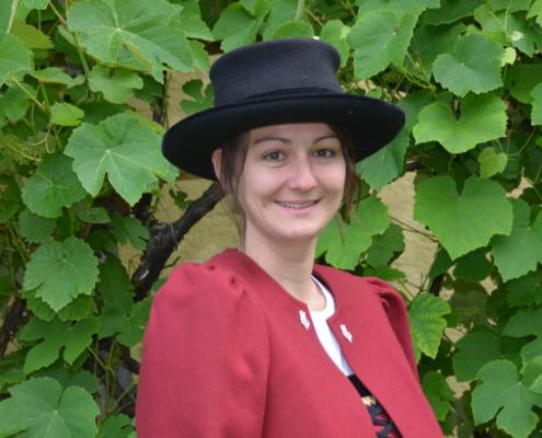 Katja Hilbrand