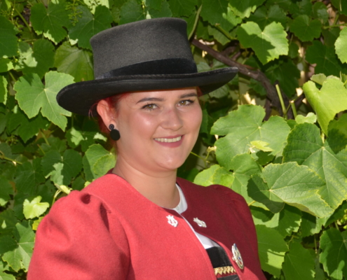Sandra Tschernitz