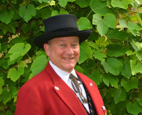 Luis Vonbank