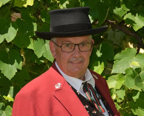 Hubert Zech